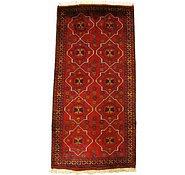 Link to 1' 9 x 3' 7 Khal Mohammadi Oriental Rug