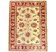 Link to 2' 9 x 3' 9 Peshawar Ziegler Oriental Rug