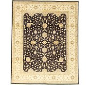 Link to 8' 1 x 9' 11 Peshawar Ziegler Oriental Rug