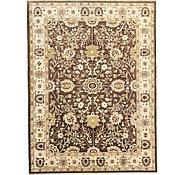 Link to 9' 2 x 12' 2 Peshawar Ziegler Oriental Rug