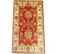 Link to 2' 5 x 4' Peshawar Ziegler Oriental Rug