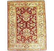 Link to 3' 1 x 4' Peshawar Ziegler Oriental Rug