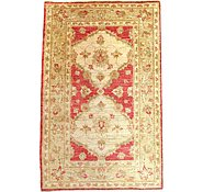 Link to 2' 7 x 4' 2 Peshawar Ziegler Oriental Rug