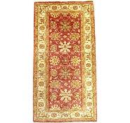 Link to 2' 7 x 4' 10 Peshawar Ziegler Oriental Rug