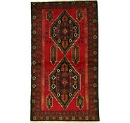 Link to 3' 9 x 6' 7 Balouch Persian Rug