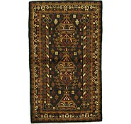 Link to 3' 9 x 6' 2 Balouch Persian Rug