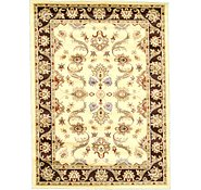Link to 5' 3 x 7' 2 Kashan Design Rug