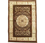 Link to 2' 8 x 3' 10 Classic Aubusson Rug