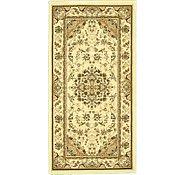 Link to 3' 3 x 6' 6 Tabriz Design Rug