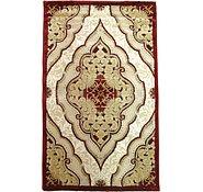 Link to 2' 8 x 4' 3 Mashad Design Rug