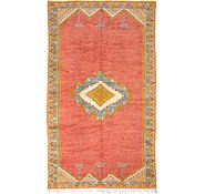 Link to 7' 10 x 13' 3 Moroccan Rug
