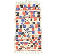 Link to 3' 5 x 5' 8 Moroccan Rug