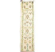 Link to 3' 6 x 12' 9 Moroccan Runner Rug