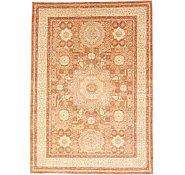 Link to 8' 2 x 11' 7 Mamluk Ziegler Oriental Rug