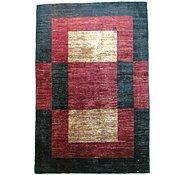 Link to 3' 3 x 4' 11 Abstract Modern Ziegler Oriental Rug
