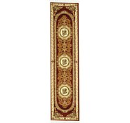 Link to 3' 3 x 13' 4 Classic Aubusson Runner Rug
