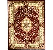 Link to 10' x 13' 3 Tabriz Design Rug