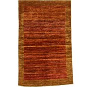 Link to 6' 6 x 10' 1 Two-Tone Modern Ziegler Oriental Rug