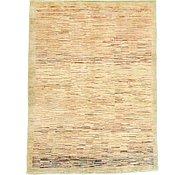 Link to 4' 11 x 6' 6 Abstract Modern Ziegler Oriental Rug