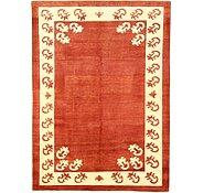 Link to 6' 10 x 9' 3 Floral Modern Ziegler Oriental Rug