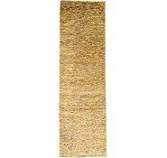 Link to 2' 11 x 9' 5 Abstract Modern Ziegler Oriental Runner Rug