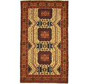 Link to 3' 7 x 6' 2 Balouch Rug