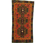 Link to 3' 5 x 6' 5 Balouch Rug