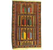 Link to 3' 6 x 5' 11 Balouch Rug