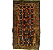 Link to 3' 11 x 6' 11 Balouch Rug