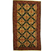 Link to 3' 6 x 6' 3 Balouch Rug