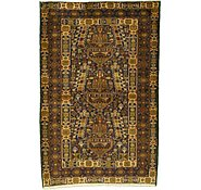 Link to 3' 11 x 6' 1 Balouch Persian Rug