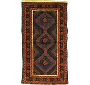 Link to 3' 8 x 6' 7 Balouch Persian Rug