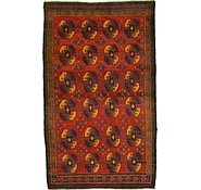 Link to 3' 8 x 6' Balouch Persian Rug