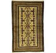 Link to 3' 10 x 6' 1 Balouch Persian Rug
