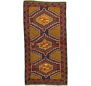 Link to 3' 2 x 6' 2 Balouch Persian Rug