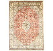 Link to 8' 1 x 11' 4 Kashmir Oriental Rug