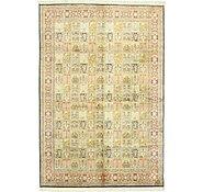 Link to 7' 2 x 10' 7 Kashmir Oriental Rug