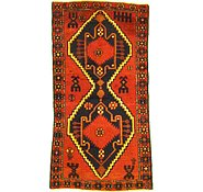 Link to 3' 3 x 6' Balouch Persian Rug