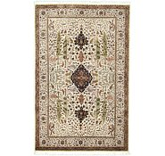 Link to 6' 7 x 10' 2 Birjand Persian Rug