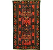 Link to 3' 7 x 6' 3 Balouch Persian Rug