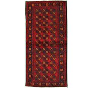 Link to 3' 3 x 6' 8 Balouch Persian Runner Rug