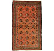 Link to 3' 8 x 6' 1 Balouch Persian Rug