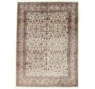 Link to 8' 2 x 11' 4 Kashan Oriental Rug