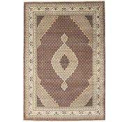 Link to 10' 4 x 15' Tabriz Persian Rug