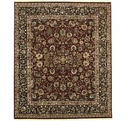 Link to 8' 4 x 9' 10 Tabriz Oriental Rug
