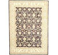Link to 8' 10 x 11' 11 Peshawar Ziegler Oriental Rug