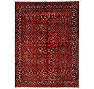 Link to 8' 4 x 11' 3 Khal Mohammadi Oriental Rug