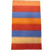 Link to 3' x 5' Indo Tibet Rug