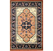 Link to 6' 7 x 10' Shiraz Rug