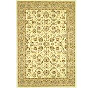 Link to 6' 7 x 9' 7 Kashan Design Rug
